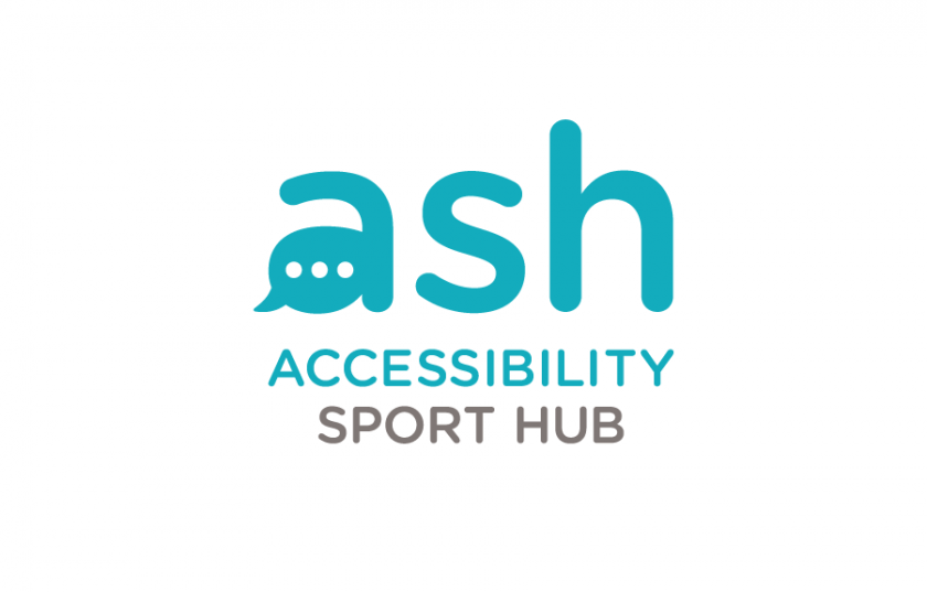 viaSport's Accessibility Sport Hub