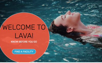 LAVA – Leisure Assistance Victoria App